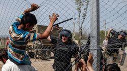 Migrante que entrar ilegalmente na Europa não pode ser preso, decide