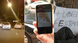 ASSISTA: Perseguições e violência em BH aumentam tensão entre taxistas e