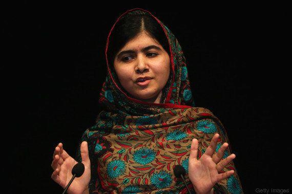 Malala pede US$ 39 bilhões para a educação no mundo e promete continuar a ser a 'voz das crianças' após...