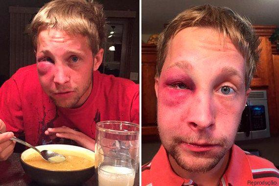 Este adolescente tem Síndrome de Asperger e deu uma lição aos 'valentões' que o