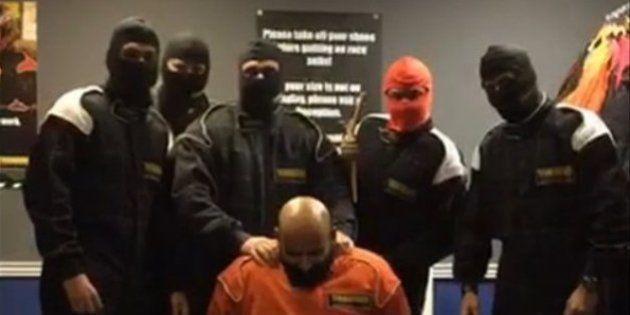 HSBC demite funcionários que fizeram 'sátira' de vídeo do Estado