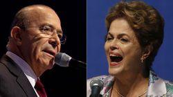 Ala pró-impeachment do PMDB quer que ministros deixem o governo. O primeiro já