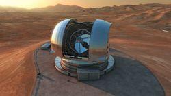 Como os novos telescópios gigantes vão ajudar a revelar os mistérios da