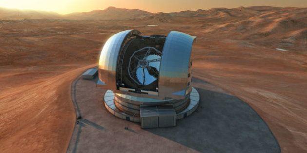 Como os novos telescópios gigantes vão ajudar a revelar os maiores mistérios da