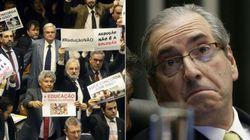 Redução da maioridade penal já pode voltar ao plenário. Cunha decide
