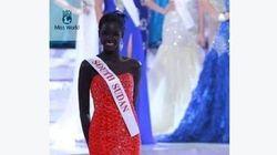 Miss Mundo 2015 é negra do Sudão do Sul, diz