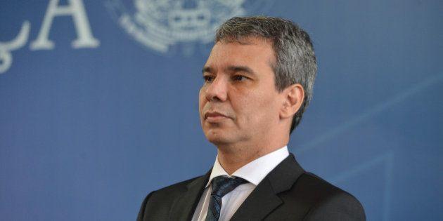 Suspensão da nomeação do novo ministro da Justiça cai até o STF