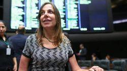 Deputada do PSDB defende saída de secretária das Mulheres e cassação de