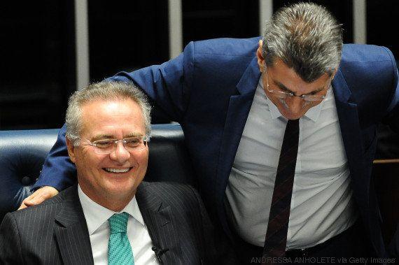 Um ACORDÃO do tamanho do Brasil: Senado se prepara para barrar prisões de Jucá e