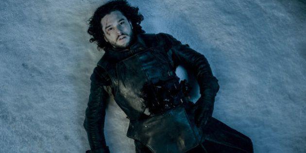 'Game of Thrones': Jon Snow está na sexta temporada, mas não como você