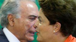 Após duvidar que Dilma termine o mandato, Temer fala em