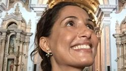 Camila Pitanga: 'O empoderamento das mulheres tem nos levado a novos
