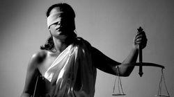 Como defender as mulheres se a 'Justiça' é