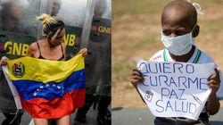 Por que a Venezuela está prestes a