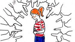 'Eu fiz um aborto e ficou tudo