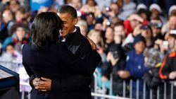 40 vezes em que Michelle e Obama agiram como verdadeiros namorados