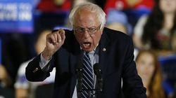 Agora o jogo começa! Sanders promete fazer campanha contra