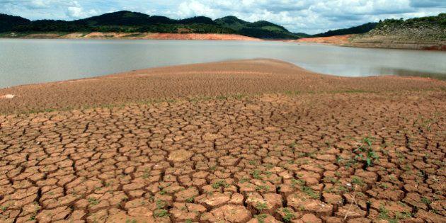 Estamos preparados para os desafios da água e do clima nas