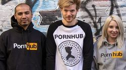 Moda pornô: Pornhub lança linha de roupas. E elas não são