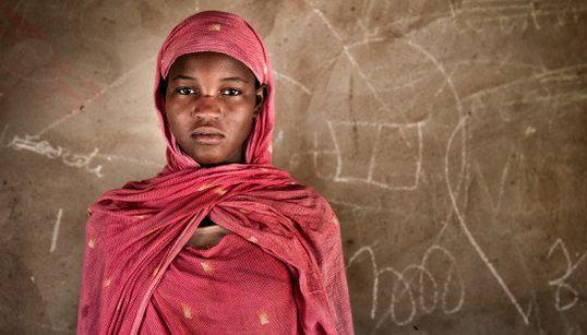 Este vídeo da UNICEF sobre casamento infantil é um tapa na cara de todos