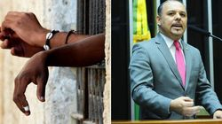 Integrante da Bancada Católica quer reduzir pena de preso que participe de atividade