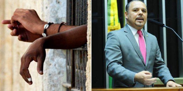 Projeto na Câmara estabelece redução da pena de preso que participar de atividade