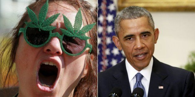 Presidente dos EUA, Barack Obama deve comutar a pena de condenados por delitos envolvendo