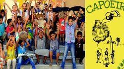 PESQUISA: Brasil está ajudando crianças e jovens refugiados com a