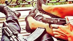 Ostentação! Fotos SURREAIS retratam estilo de vida de traficantes