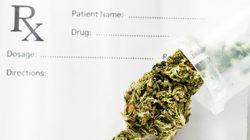 Usuários de maconha medicinal têm chances menores de desenvolver