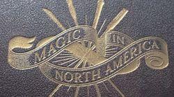 J.K. Rowling desvenda a história da magia dos EUA em novos