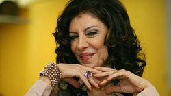 Atriz Marília Pêra morre aos 72 anos no Rio de