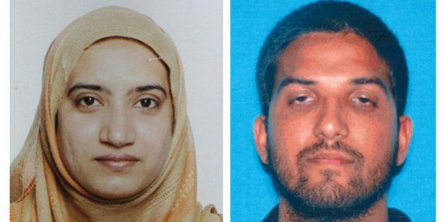 Estado Islâmico diz que assassinos da Califórnia eram seus
