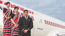 Companhia aérea indiana proíbe tripulação acima do peso de