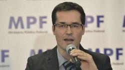 Procurador compara críticas de parlamentares à Lava Jato a tática