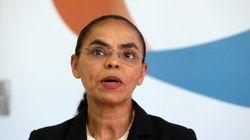 Marina é contra impeachment, mas apoia cassação de Dilma no