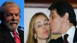 Filha de Roberto Jefferson quer impedir candidatura de Lula em