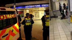 Ataque com faca em Londres é tratado como 'incidente