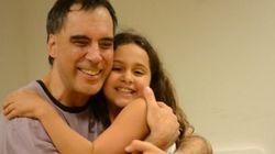 ASSISTA: Ana Beatriz, do 'The Voice Kids', já cantou com Arnaldo Antunes. E foi ❤️