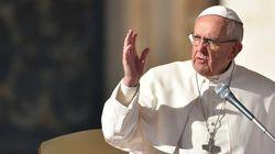Papa Francisco: 'Que tipo de mundo queremos deixar para as