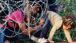 Fechar as fronteiras é uma ilusão política, e vai provocar uma