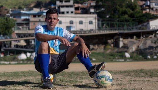 Copa UPP: O que pensam os craques do futebol de favela do Rio de
