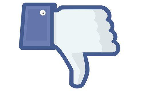 Facebook anuncia que terá a opção 'Não Curti'. Veja como irá