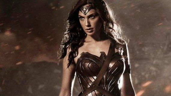 'Mulher Maravilha será o máximo de poder e confiança no cinema', diz figurinista do filme na