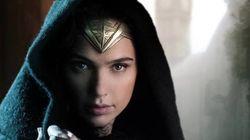 'Mulher Maravilha será o máximo de poder e