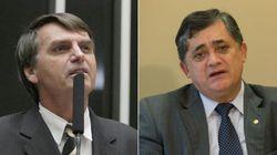 Barraco! Bolsonaro acusa líder petista de ser 'ladrão' e ter dinheiro na