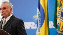 PMDB teme implosão do governo Temer com a Lava