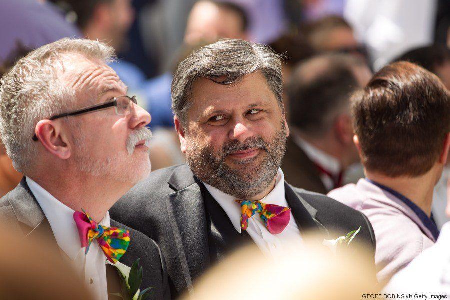 Ser gay é lindo em Toronto. Cidade quer Panamericano 'mais LGBT da