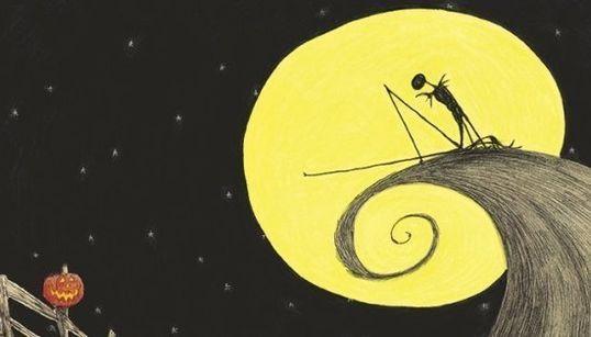 'O Estranho Mundo de Jack' vira um adorável (e sombrio) livro