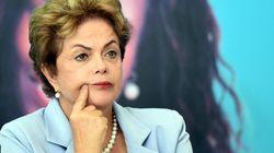 Dilma classifica proposta de impeachment como 'versão moderna de